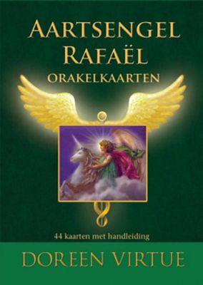 Doreen Virtue - Aartsengel Rafa�l