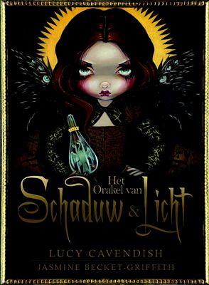 Lucy Cavendish - Schaduw & Licht