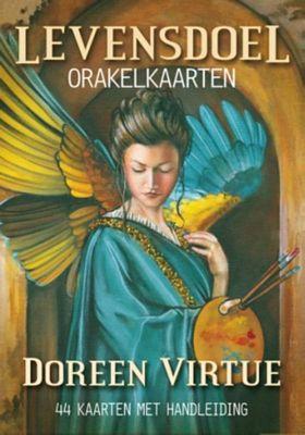 Doreen Virtue - Levensdoel