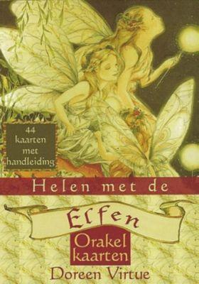 Doreen Virtue - Helen met de Elfen