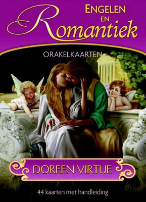 Doreen Virtue - Engelen en Romantiek