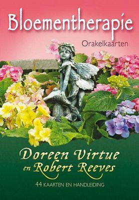 Doreen Virtue en Robert Reeves - Bloementherapie