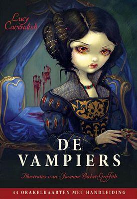 Lucy Cavendish - De vampiers