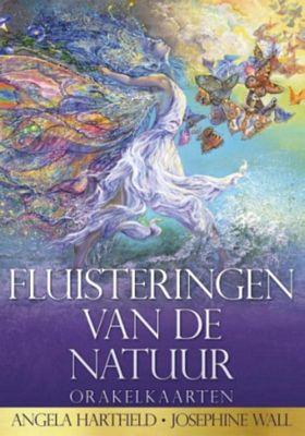 Angela Hartfield & Josephine Wall - Fluisteringen van de natuur