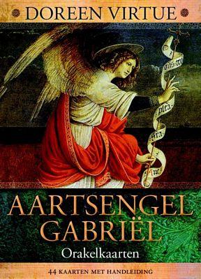 Doreen Virtue - Aartsengel Gabri�l