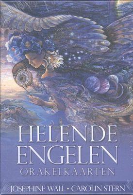 Josephine Wall & Carolin Stern - Helende engelen