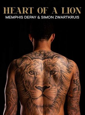 Memphis Depay - Heart of a lion