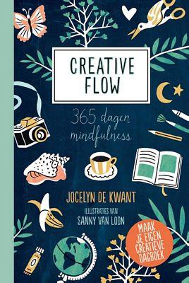Jocelyn de Kwant - Creative flow