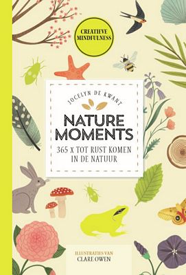 Jocelyn de Kwant - Nature moments