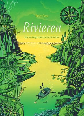 Peter Goes - Rivieren