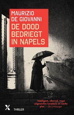 Maurizio De Giovanni - De dood bedriegt in Napels