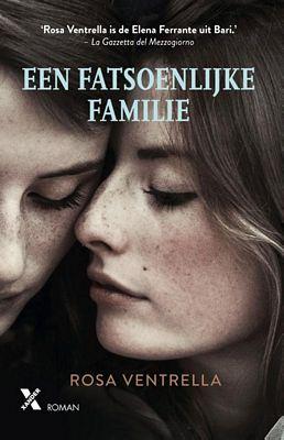 Rosa Ventrella - Een fatsoenlijke familie