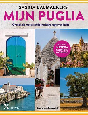 Saskia Balmaekers - Mijn Puglia
