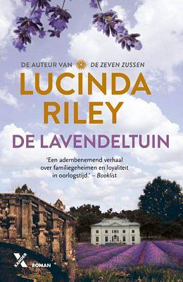 Lucinda Riley - De lavendeltuin