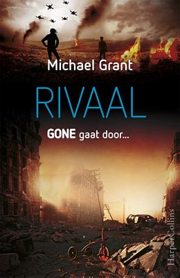 Michael Grant - Rivaal