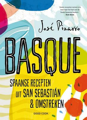Jose Pizarro - Basque