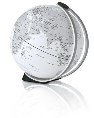 Globe Tilt