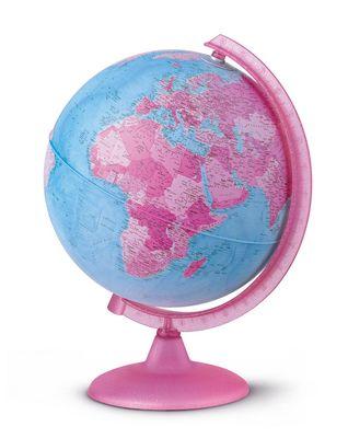 Globe Pink