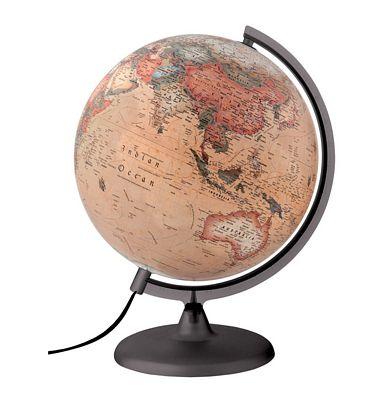 Globe Basic A2