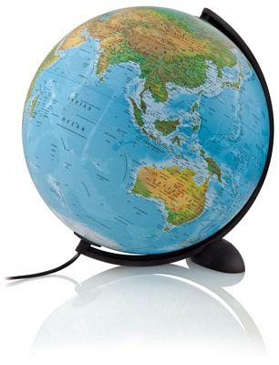 Globe Ellipse B