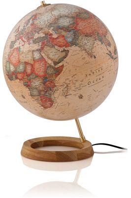 Globe Full Circle