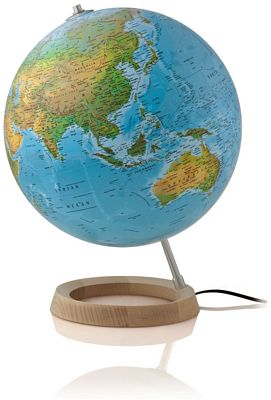 Globe Full Circle 2