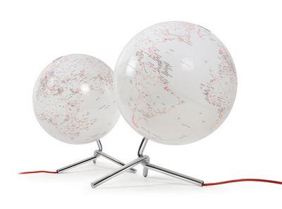 Globe Nodo