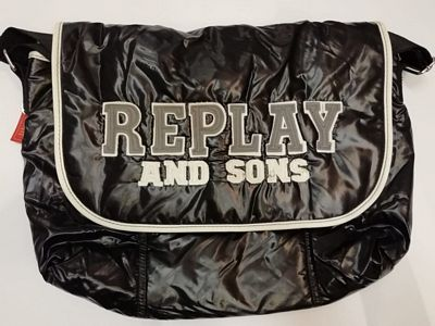 Replay and sons