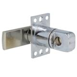 Klinksluiting | Draaiknop | Valgrendel sluiting t.b.v. houten deur