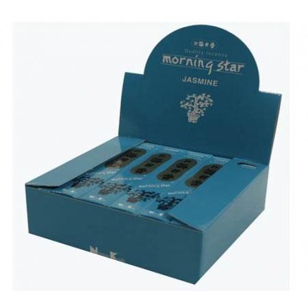 Wierook Morning Star Jasmijn 50 sticks