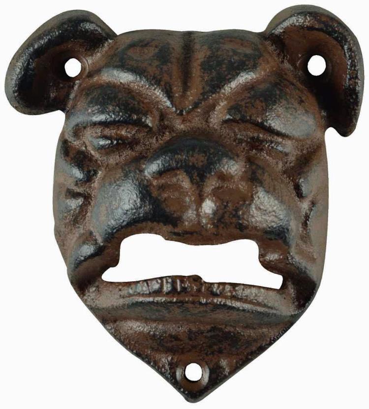 Flesopener bulldog