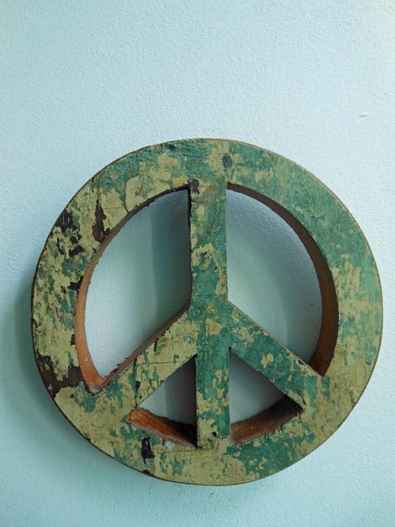 Peace teken7