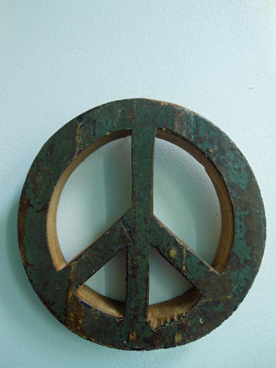 Peace teken8
