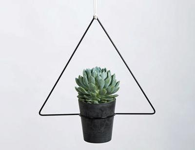 Plantenhanger Trigona