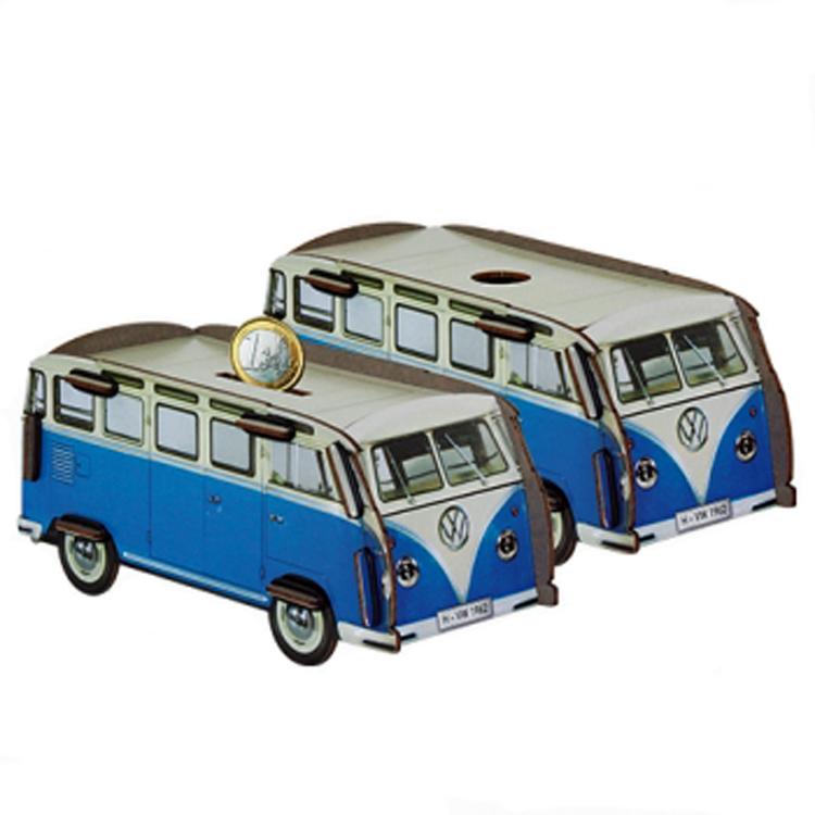 VW bus spaarpot
