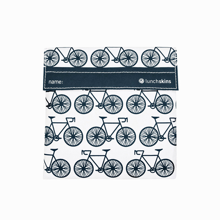 Lunchskin fiets medium