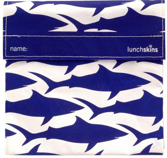 Lunchskin haai large