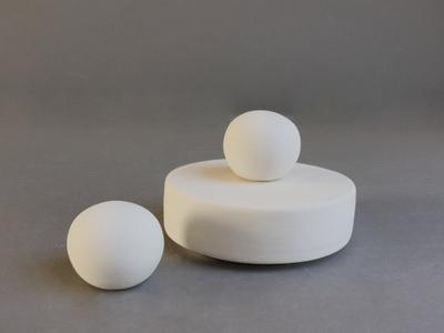 KE-620<br />Losse knop<br />Ø2,8cm