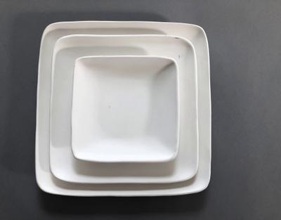 KE-157<br />4kant bord<br />15 x 15cm