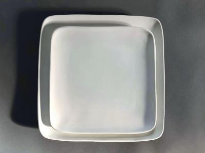 KE-159<br />4kant bord<br />26 x 26cm
