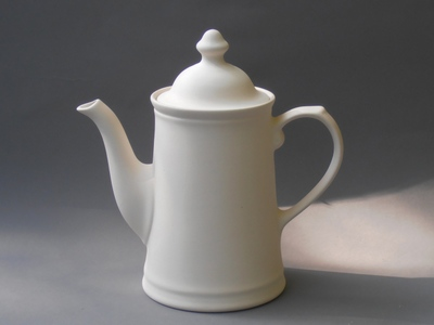 BE-304<br />Thee/koffiepot<br />h22cm