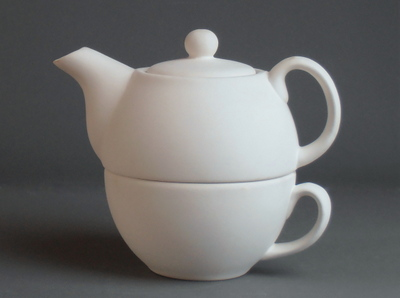 KE-307<br />Tea for one<br />h13cm