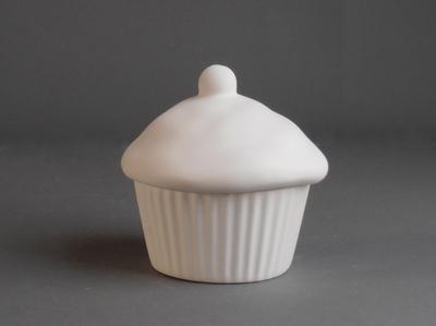 KE-611<br />Cupcakedoosje<br />Ø10cm