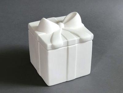 KE-610<br />Doosje cadeau<br />10 x 10cm