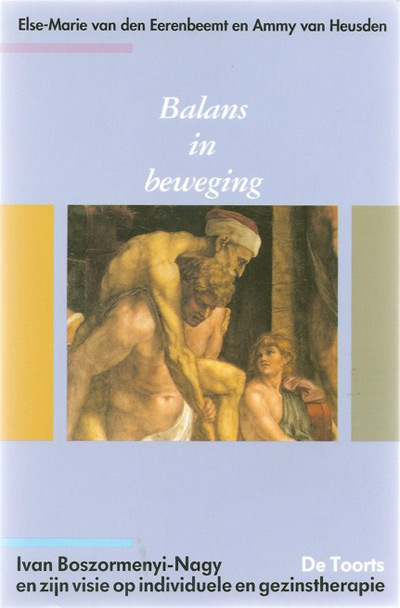 Balans in beweging