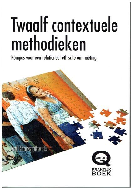 Twaalf contextuele methodieken