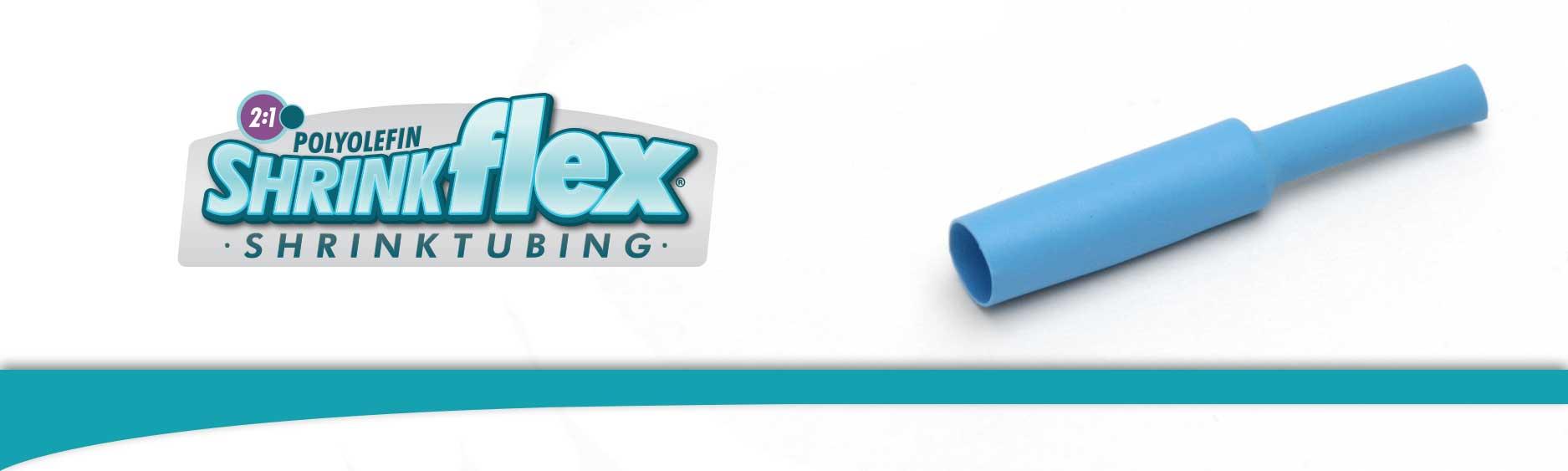 Heatshrink Tubing        2/1