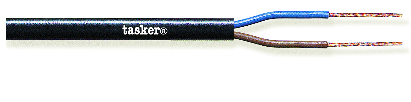 Energy cable 2 x 0,75<br />C152