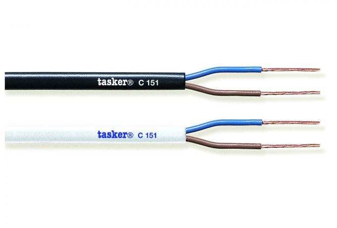 Energy cable 2 x 1,00<br />C151