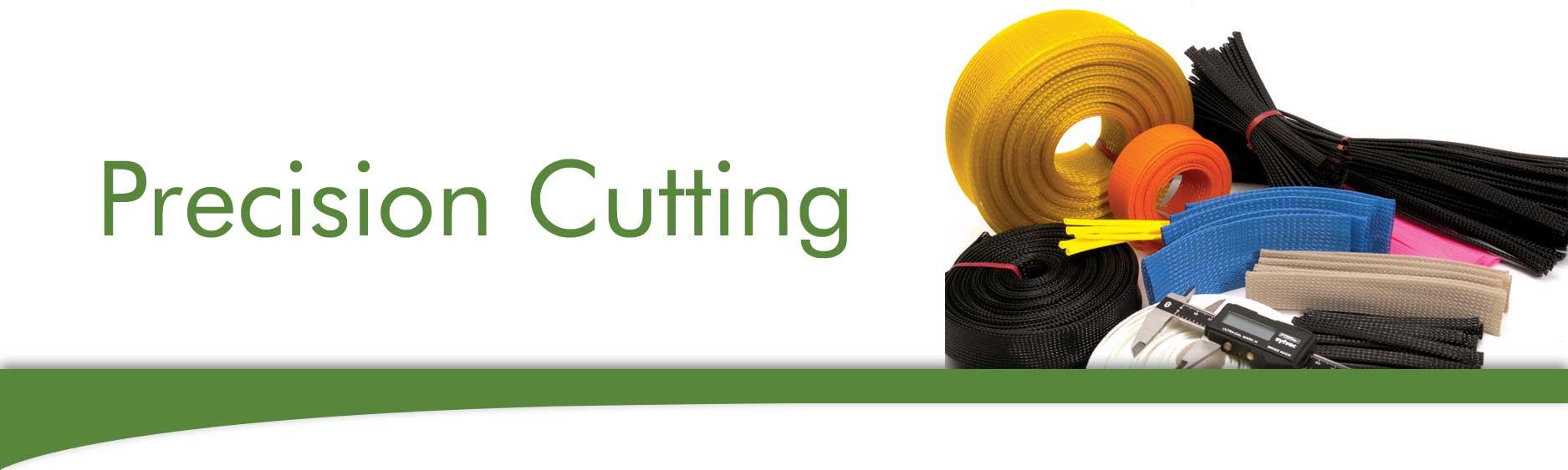 Custom Precision Cutting